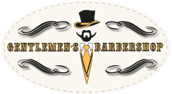 Gentlemens barbershop